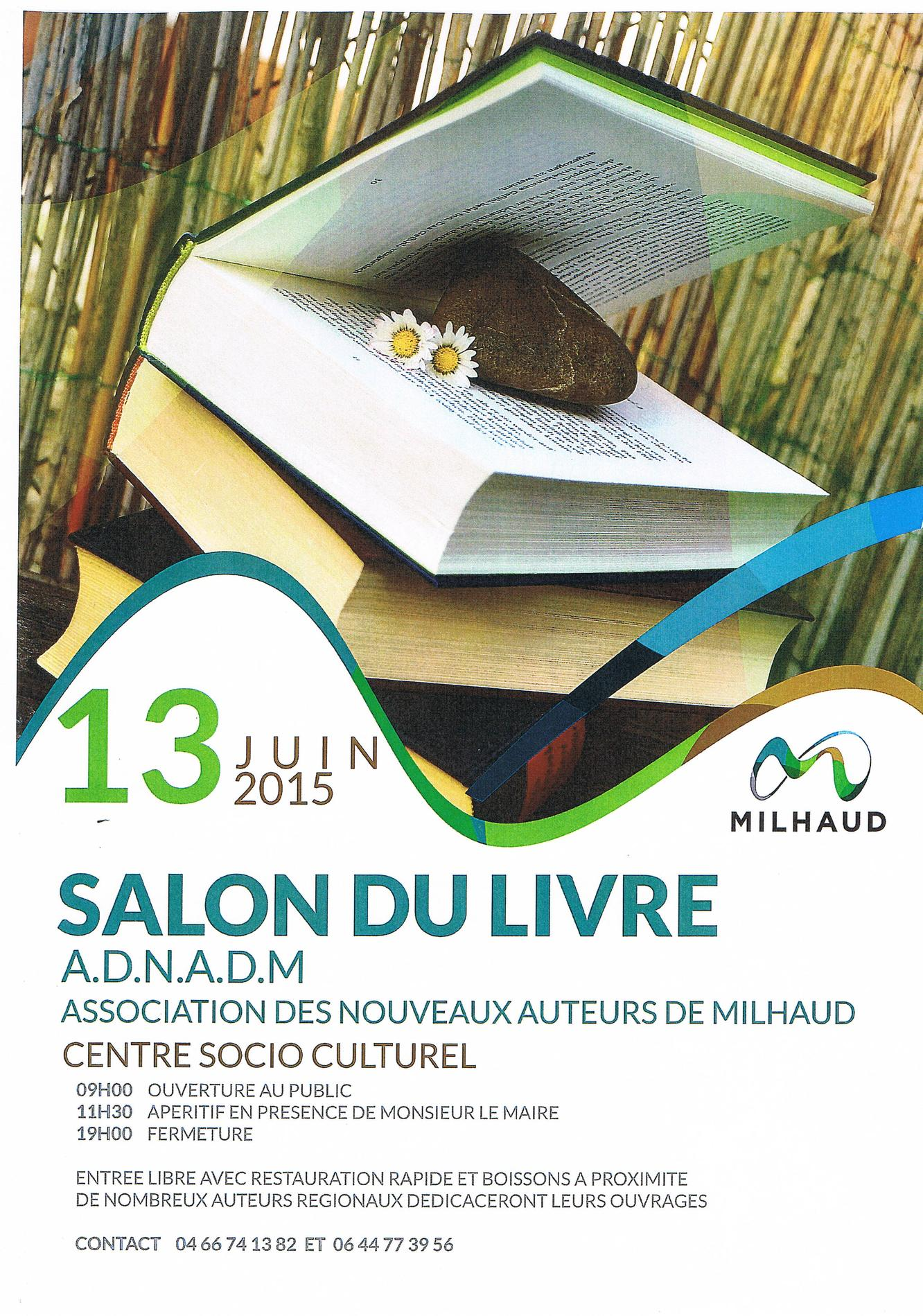 Salon Milhaud